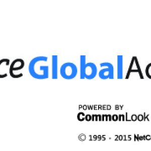 CommonLook Office Global Access Logo.