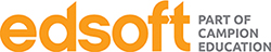 edsoft logo - part of campion education